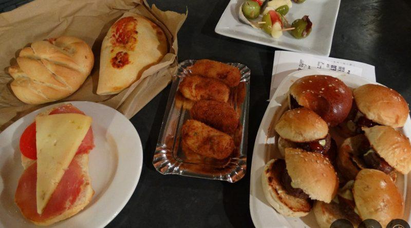 Madrid – Restaurantes