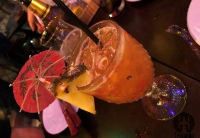 Pé na Jaca Bar